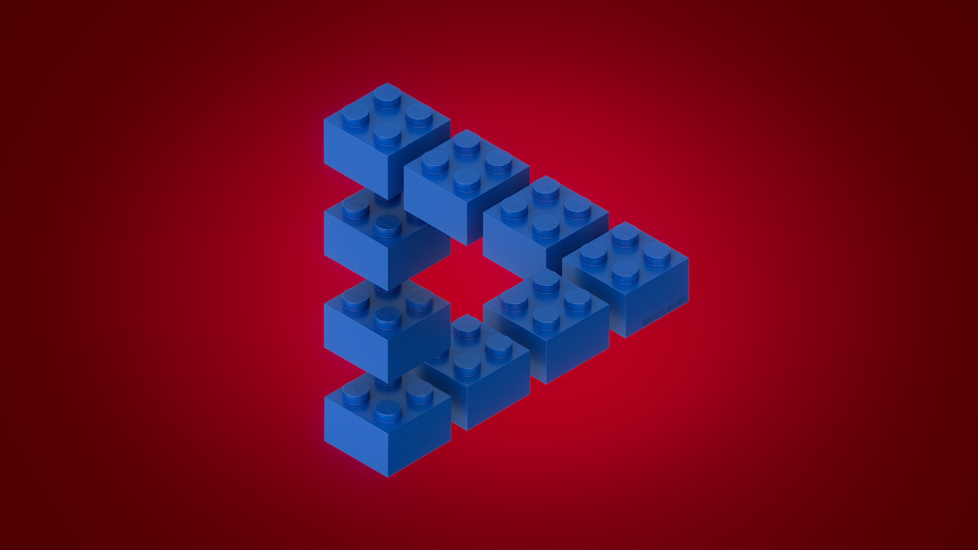 LEGO ABSTRACT